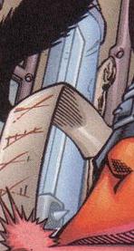 Shatterstars Sword