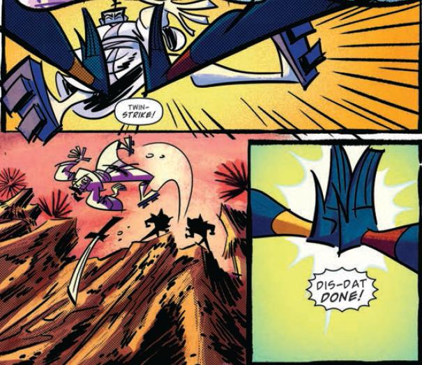 Dis-Dat > Galactus. There, I said it.