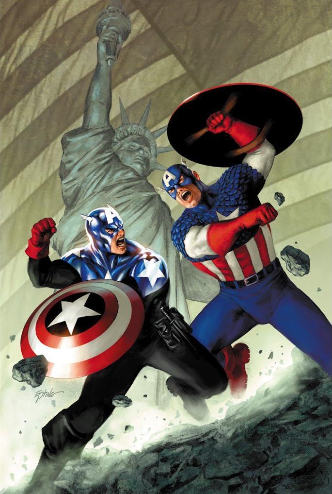Cap versus Cap