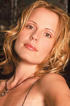 Emma Caulfield as Anya