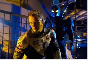 Eric Martsolf (Booster Gold)