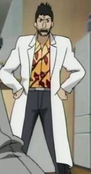 Dr. Kurosaki