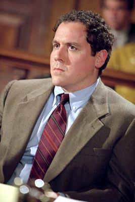 Jon Favreau as Foggy Nelson