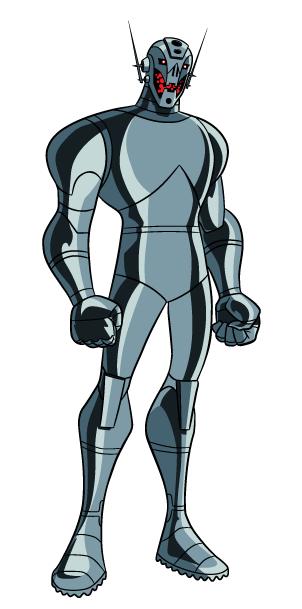 Ultron - Avengers: EMH