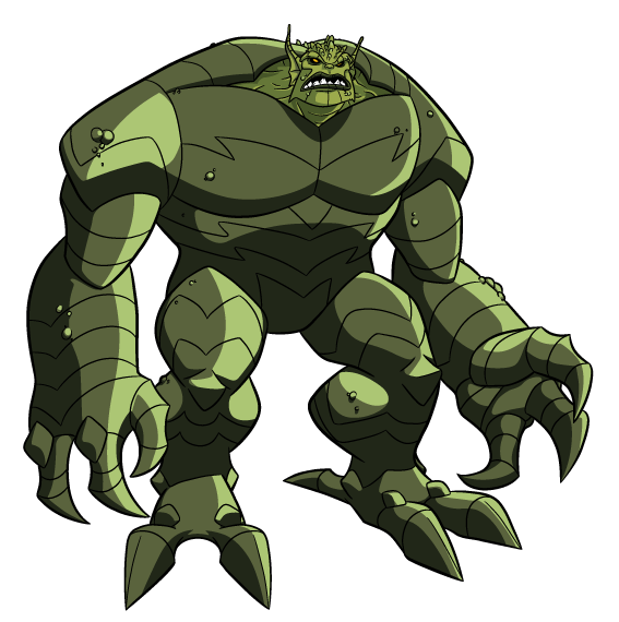 Abomination - Avengers: Earth's Mightiest Heroes