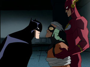 In The Batman