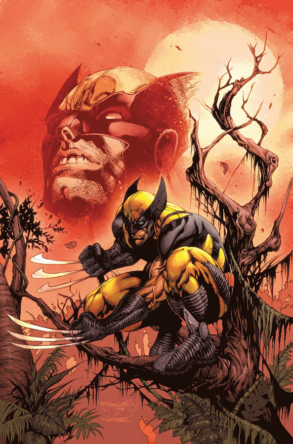 Wolverine maybe a contender for the most over used character in marvel nowadays but he is still one of the best fighters and killers on the team and the ultimate lone wolf team member if that makes any sense at all he brings so much to any team you'd be a fool not to have him