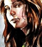 Arianne, Conan's childhood sweetheart