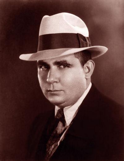 Robert Ervin Howard (1906-1936)