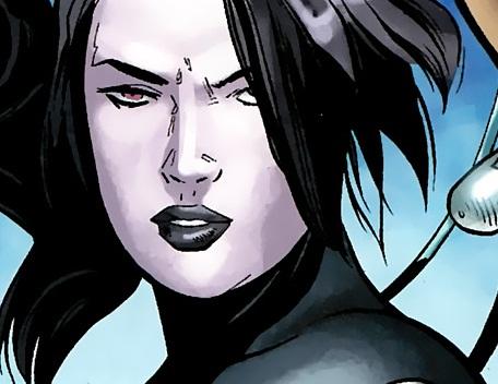 X-Men Legacy 240