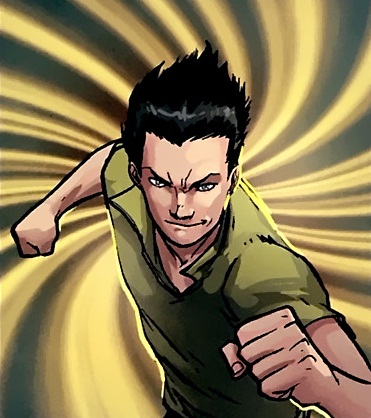 During the Kenji Battle