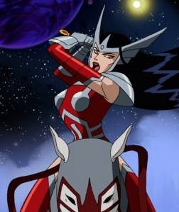 Avengers Mightiest Heroes