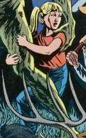 Swamp Thing # 1 (Volume 2)