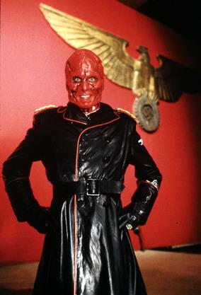 Red Skull in Captain America (1990)