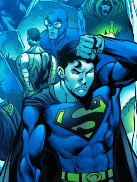 Superboy-Prime (Earth-Prime)