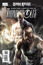 Thunderbolts #137