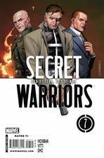 Secret Warriors #8