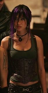 Psylocke in X-Men 3