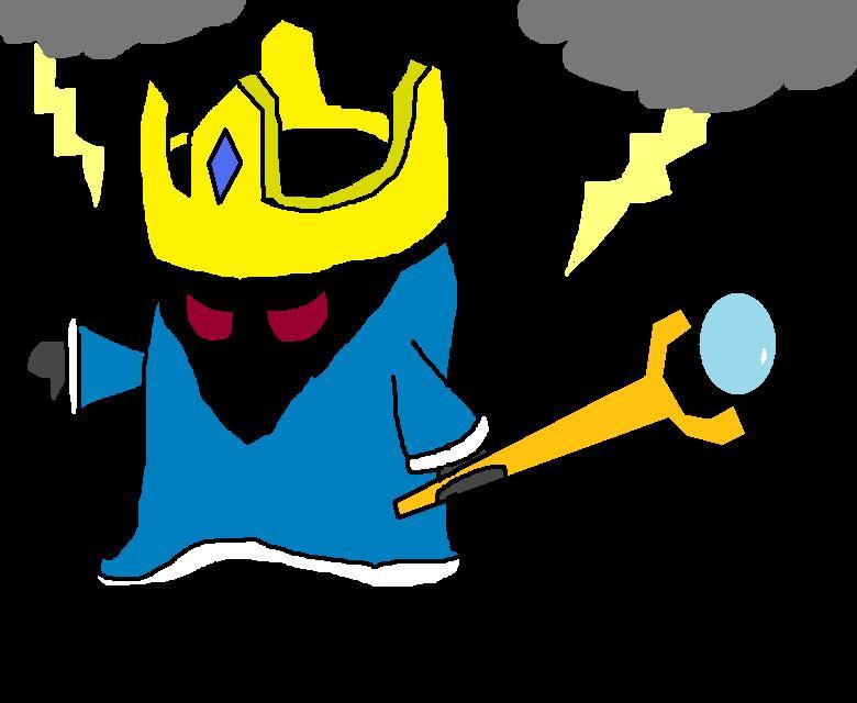 Lord Arkley
