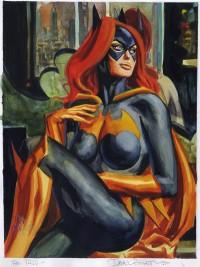 Batgirl (Thrillkiller)