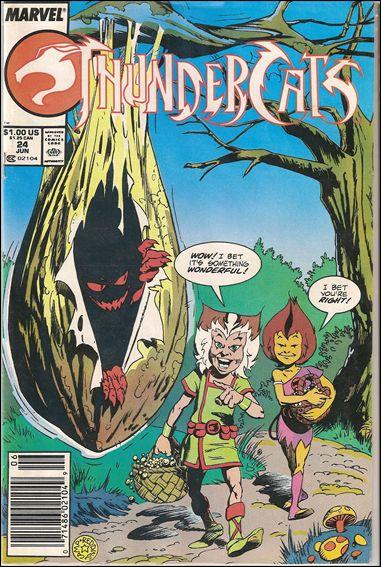 The last Marvel Comics adventure