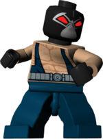 LEGO Bane