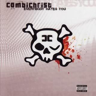 Combichrist - Blut Royale