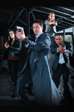 The New Torchwood