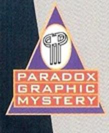 Paradox Graphic Mystery