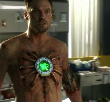 Metallo In Smallville