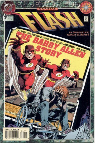 Flash Annual #7