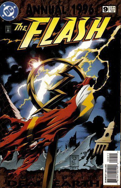 Flash Annual #9