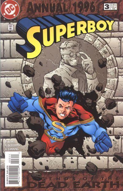 Superboy Annual #3