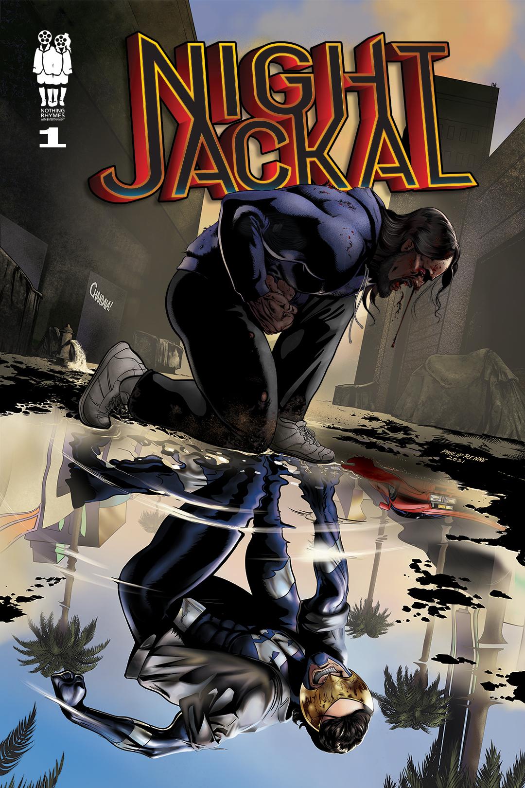 Night Jackal