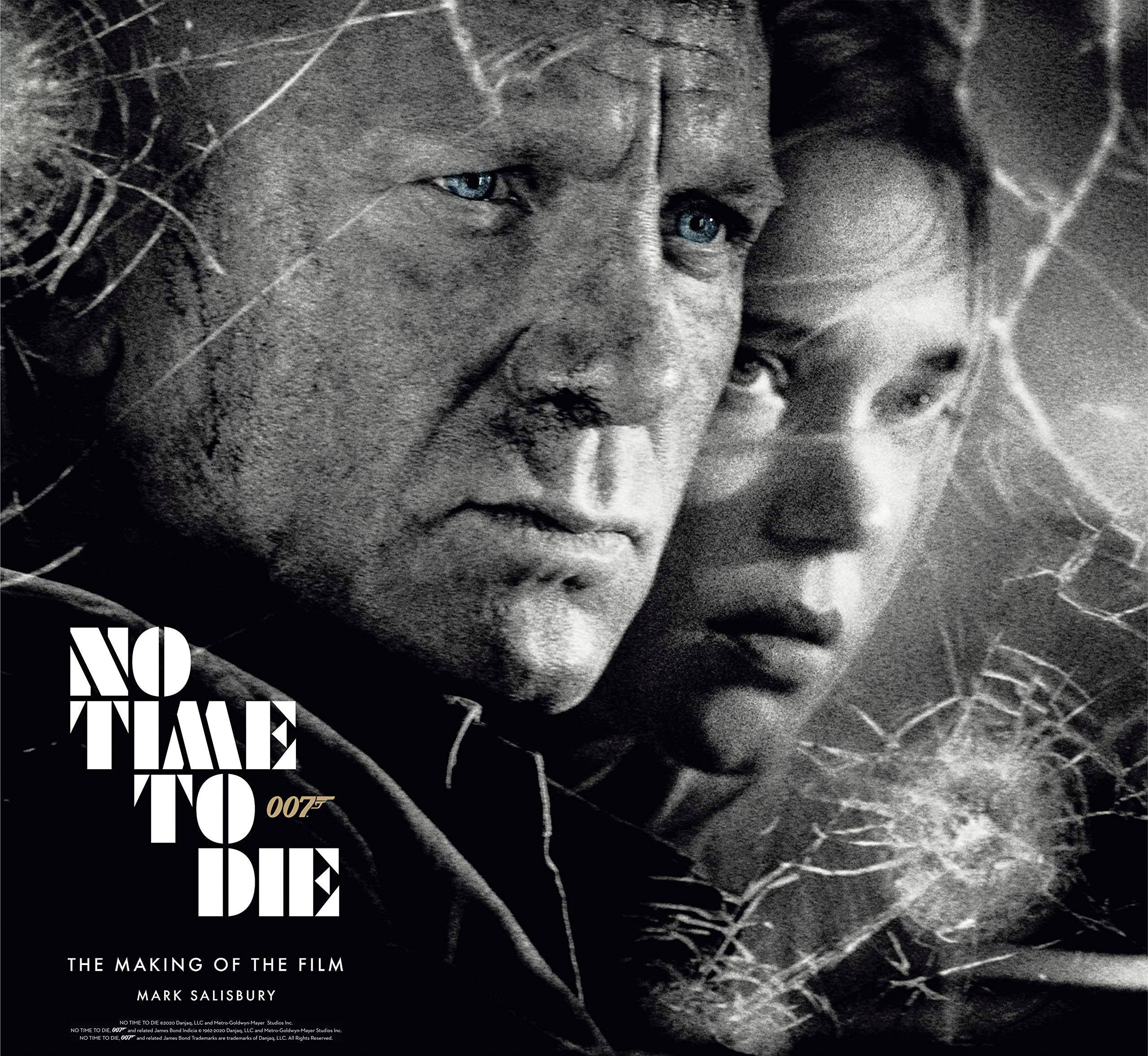 James Bond: No Time To Die: The Making of the Film