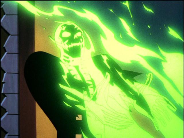 Batman Lost in DC-Earth 2050 - Jericho 1626597-02