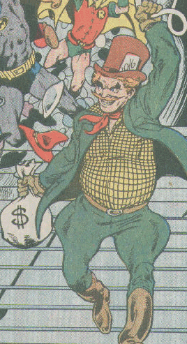 Mad Hatter II (Earth-One)