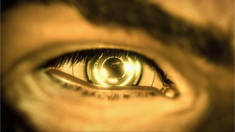 Adam's eye augmentation