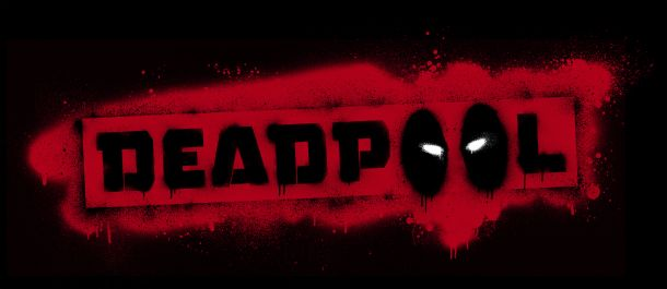 Deadpool (Videogame) Logo