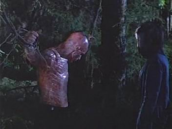 Dark Willow rips off all of Warren's skin