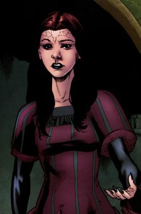 Willow aka The Madwoman