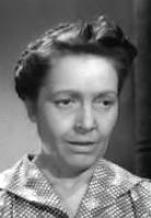 TV's first Martha Kent