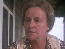 Phyllis Thaxter as Ma Kent in Superman (1978)