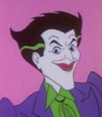Joker in the Batman/Superman Hour