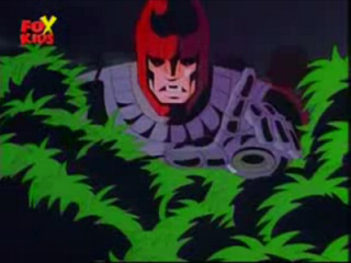 Sentinels in X-Men The Animated Series