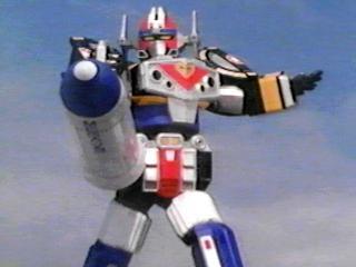 Mega Voyager