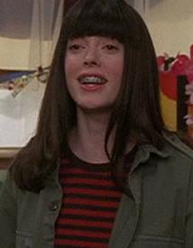 Teen-Years Paige