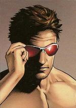 Cyclops' Sunglasses