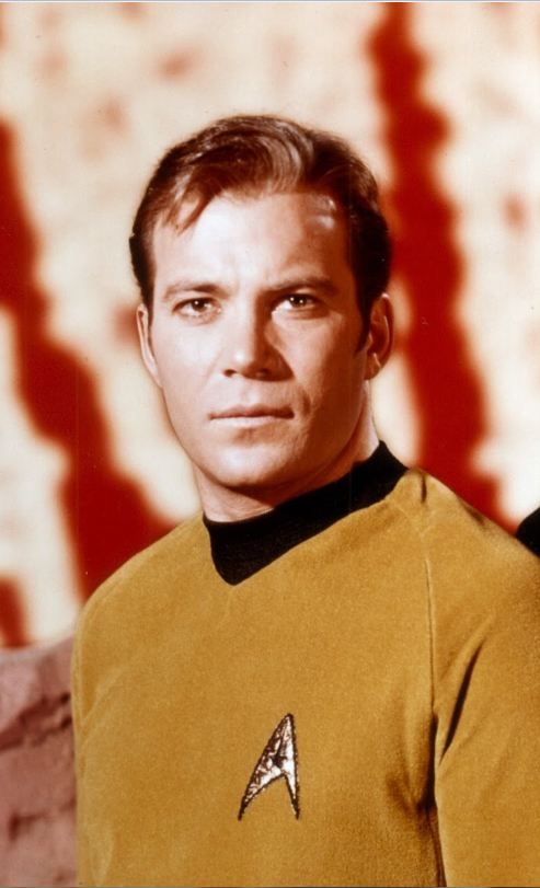 I.S.S. Enterprise captain (briefly)