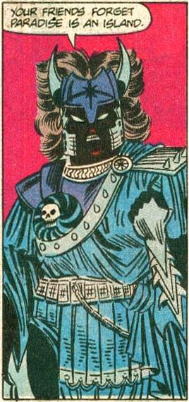 Eris (WW #39 vol 2.)